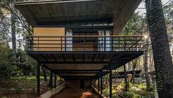 Casa Luzia / saavedra arquitectos