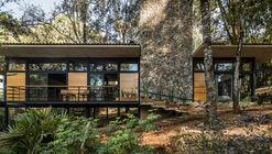 Luzia House / saavedra arquitectos
