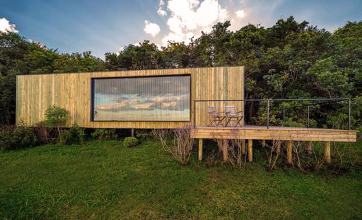 Bosque Refuge / Bruno Zaitter arquiteto