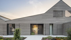 Casa EFH SUA / HEIMSPIEL architektur