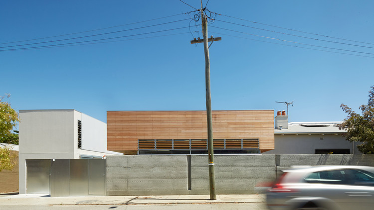 Orange Avenue House / vittinoAshe, © Rob Frith