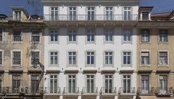Arsenal 108 Building / SIA arquitectura + Manuel Aires Mateus