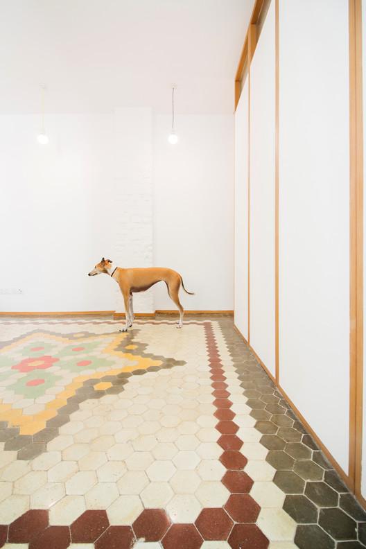 Casa Duro-Babiano / MÍNIMO, Cortesía de MÍNIMO