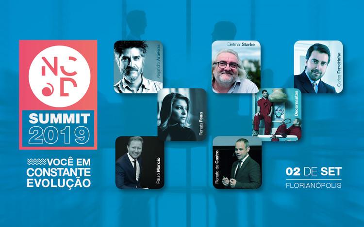 NCD Summit, NCD Summit: o melhor evento de arquitetura do sul do Brasil traz Alejandro Aravena e outros 8 nomes