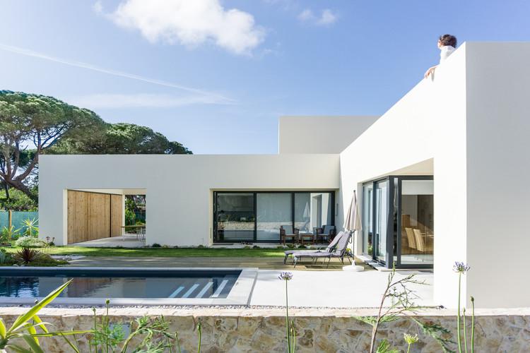 Casa namu / [i]da arquitectos, Cortesia de [i]da arquitectos