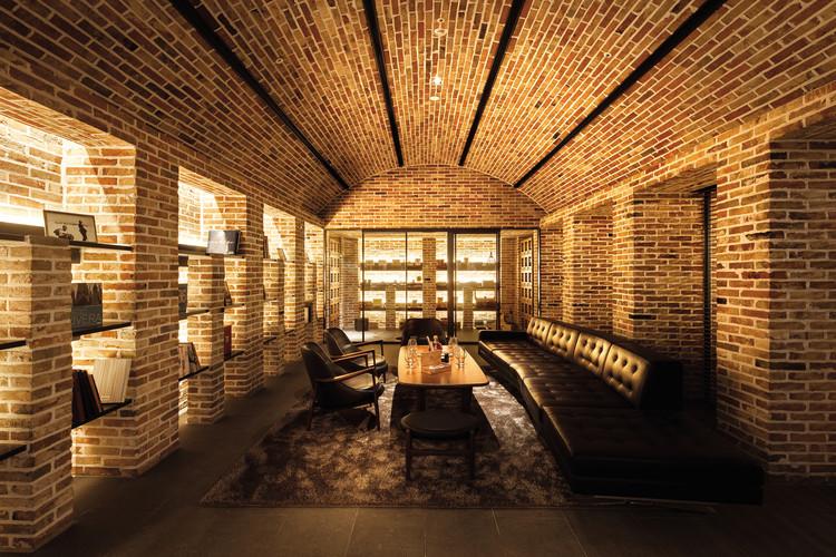 Ananti Penthouse Seoul / Ken Min Architects, © Ananti