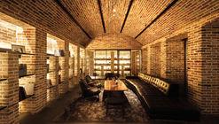 Ananti Penthouse Seoul / Ken Min Architects