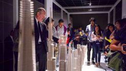SOM presenta panel de discusión sobre arquitectura e ingeniería en la Ciudad de México