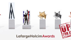 International LafargeHolcim Awards for Sustainable Construction Open for Entries
