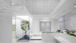 Muxin Office / Muxin Studio