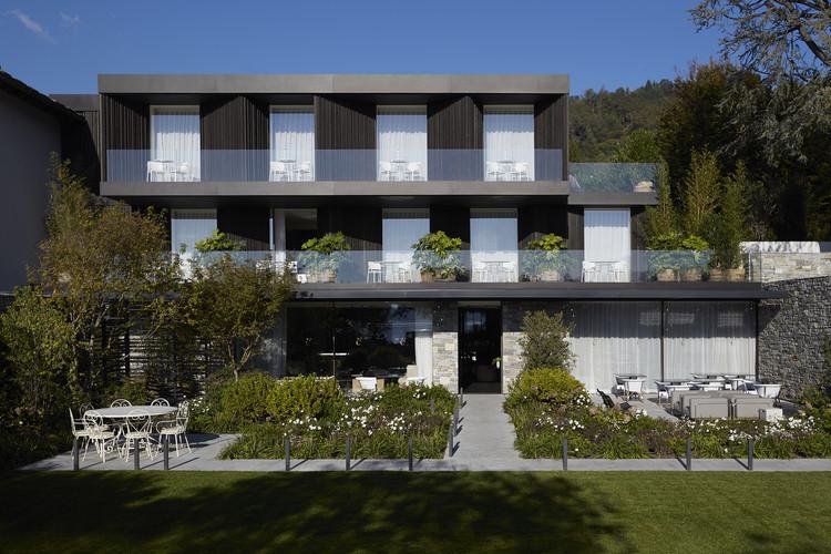 Casa Fantini Boutique Hotel / Lissoni Architettura, © Giovanni Gastel