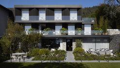 Casa Fantini Boutique Hotel / Lissoni Architettura