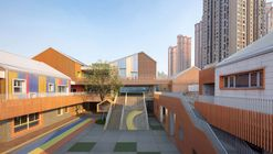 Yorkville North Kindergarten / IDO