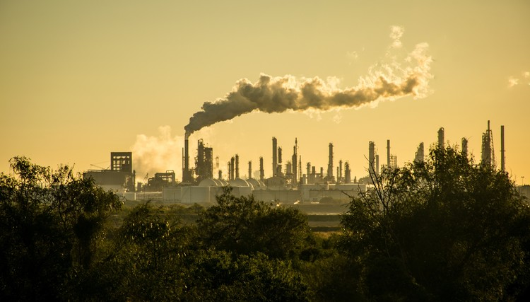 World-Leading Architects Call for Action on Climate Change, © Shutterstock