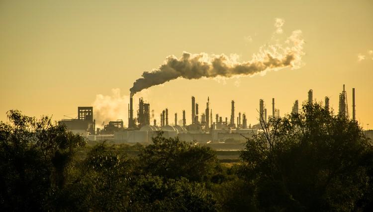Arquitectos británicos llaman a tomar acción sobre el cambio climático, © Shutterstock