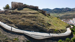 360° Viewpoint / WaterScales arquitectos