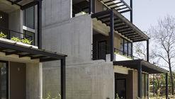Edificio qalma / Carazo Arquitectura