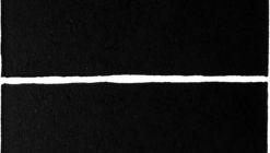 El trazo del horizonte: un libro sobre cómo esta línea ha inspirado la arquitectura