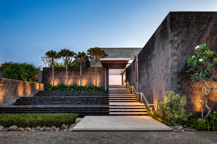 Uluwatu House / SAOTA, © Adam Letch