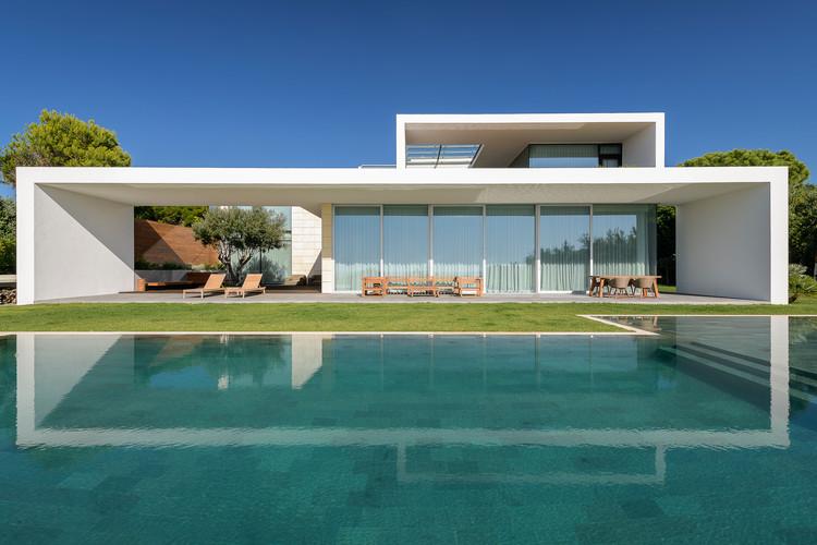 Casa em Frente ao Mar / ARQ TAILOR'S Architecture & Interiors, © Ricardo Oliveira Alves