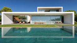 Sea Front Villa / ARQ TAILOR'S Architecture & Interiors