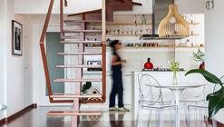 Duplex Capote / Cacho Arquitetura