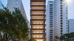 Jade Building / FGMF Arquitetos