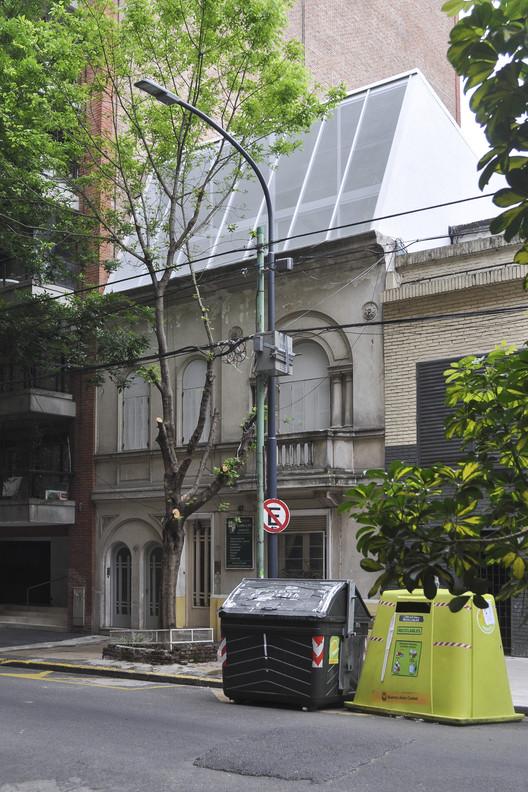 Casa Blas / Adamo Faiden. Image Cortesía de Adamo Faiden