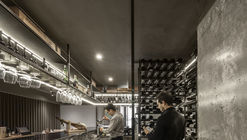 Restaurante FAMA / Paulo Martins