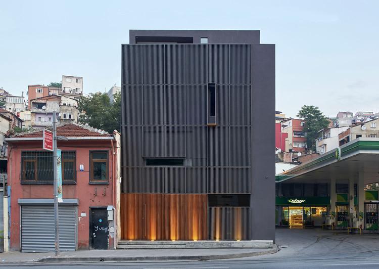 Pilevneli Gallery / Emre Arolat Architecture, © Thomas Mayer