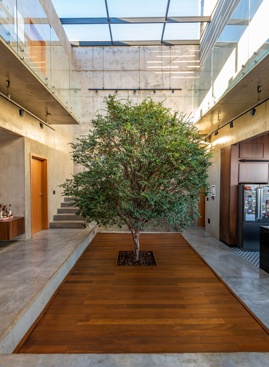 Casa Box / Caio Persighini Arquitetura, © Favaro Jr.