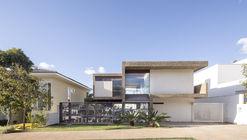 Bentes House / CoDA arquitetos