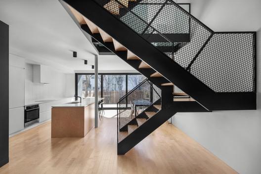 Casa Dessier / NatureHumaine