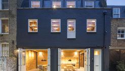 Office in Paddington / Edward Williams Architects