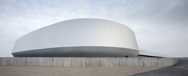 Architecture from Denmark | ArchDaily