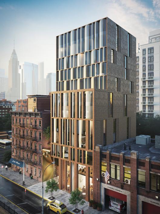 Archimatika's Snail Brings Slow Living to Manhattan, © Archimatika
