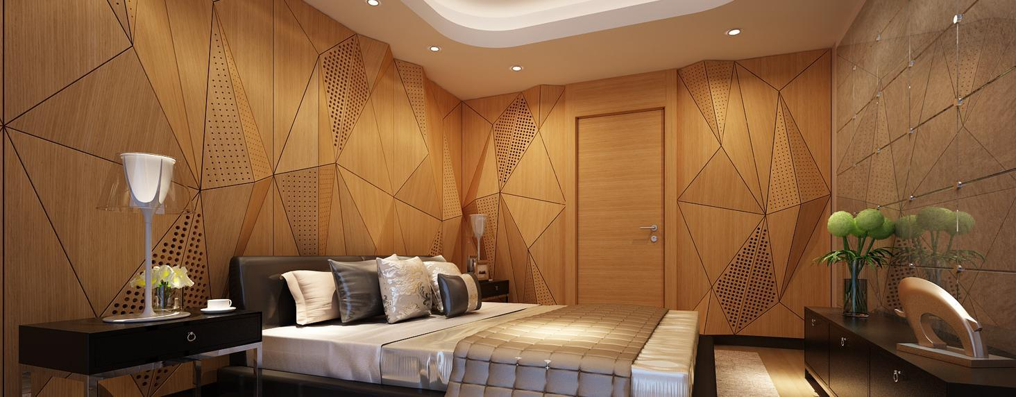Gallery Of 8 Interior Acoustic Panels And Their Constructive Details 10
