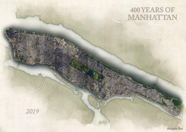 Manhattan | Tag | ArchDaily