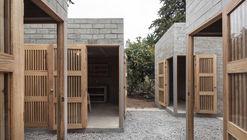 Casa Rosario / DOSA STUDIO + Rojkind Arquitectos
