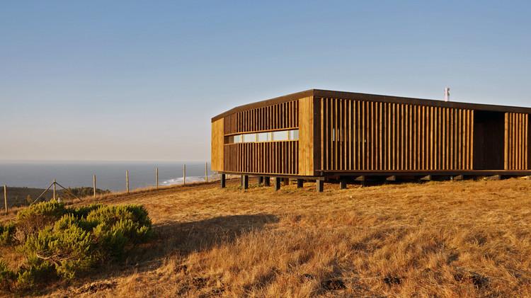 House 222 / Worc Arquitectos, © Amanda San Martin