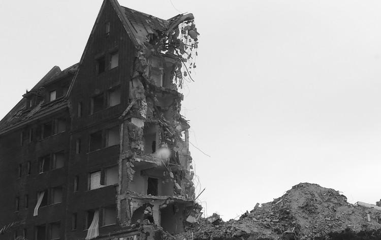 """Sigue la polémica por el proyecto de Rafael Viñoly para el Hotel San Rafael: """"ya no queda nada"""", © Wikipedia User: AlfredoGMx Licensed under CC BY-SA 4.0"""