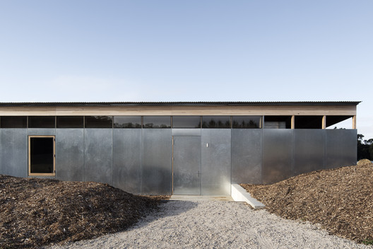 Springhill House / Lovell Burton Architects