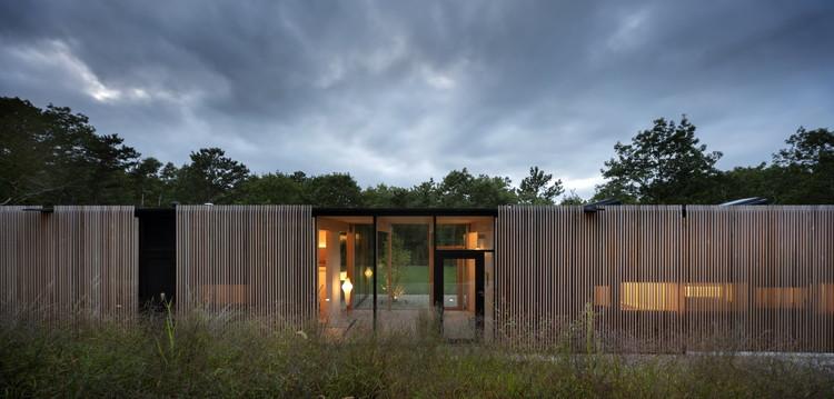 Casa Wuehrer / Jerome Engelking, © Nic Lehoux