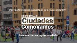 Lima Cómo Vamos: postula tus investigaciones y proyectos sobre las ciudades en Perú