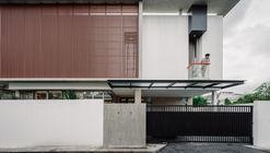 Bird Bom House / FLAT12x