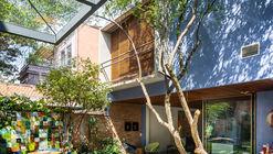 Casa Carumbé / Gil Mello Arquitetura