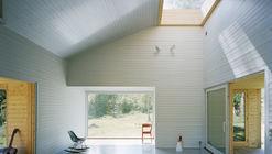 Summerhouse at Söderöra / Tham & Videgård Arkitekter