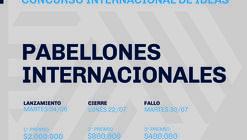 """Concurso de Ideas Expo 2023: """"Pabellones Internacionales + Campus de Empresas Creativas"""""""