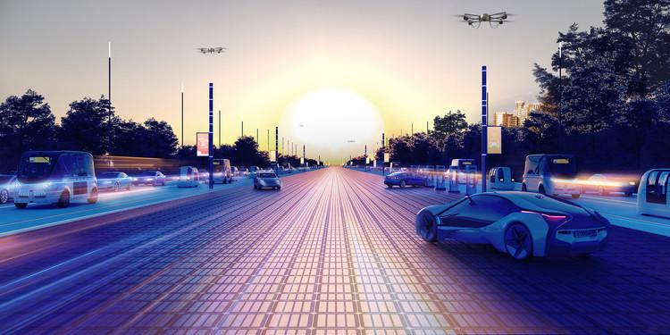 Carlo Ratti's Urban New Deal for Paris, Courtesy of Carlo Ratti Associati