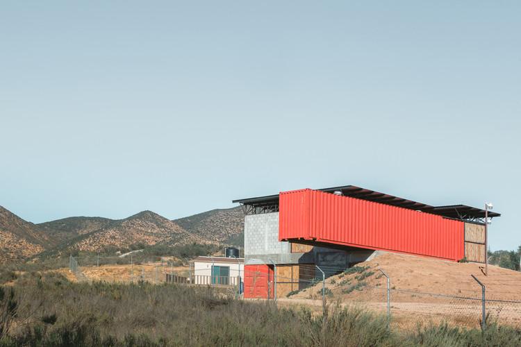 Vinícola Kruger / Taller de Arquitectura Emocional (TAE), Cortesía de Alejandro Candela